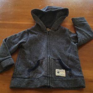 🍁5/$10 Carter's cute hoodie jacket